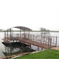 Мосты и Пирсы